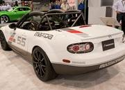2010 Mazda MX-5 Cup Car - image 437605