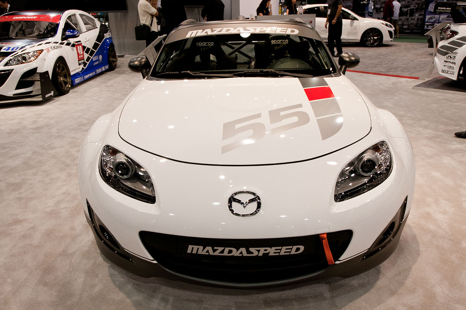 2010 mazda mx 5 cup car picture 437607 car review top speed. Black Bedroom Furniture Sets. Home Design Ideas