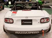 2010 Mazda MX-5 Cup Car - image 437608