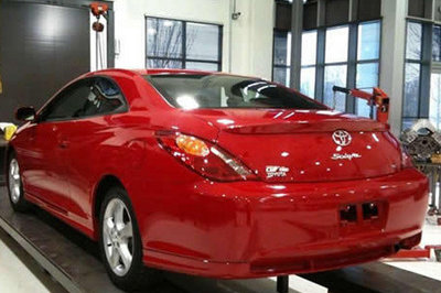 2010 Toyota Camry Nascar Edition By Rk Collection Top Speed