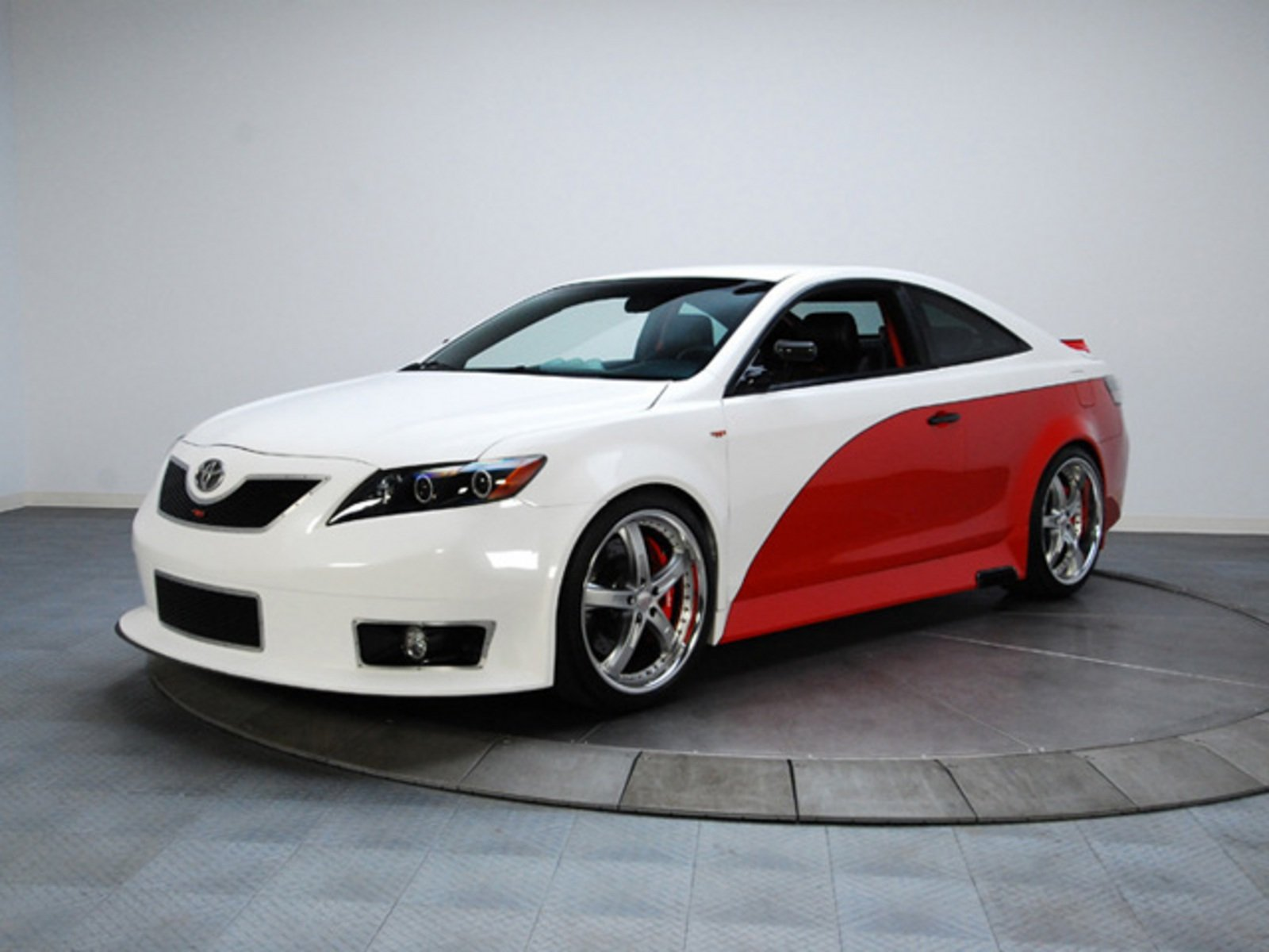 2010 Toyota Camry Nascar Edition By Rk Collection Review