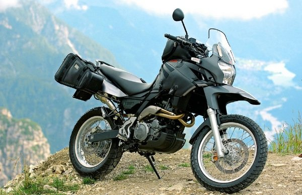 2012 aprilia pegaso 650 trail review top speed. Black Bedroom Furniture Sets. Home Design Ideas