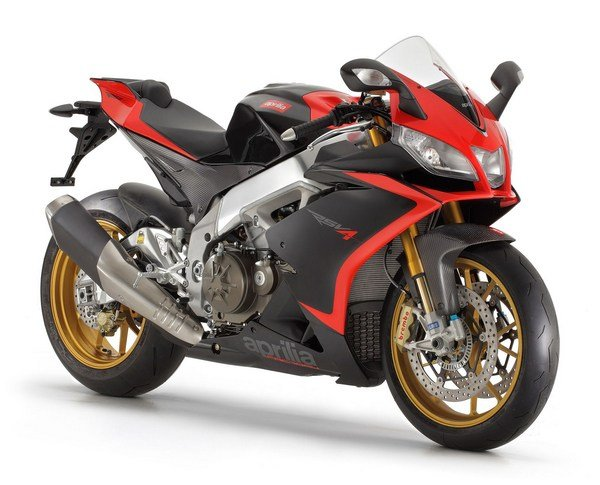 2012 aprilia rsv4 factory aprc review top speed