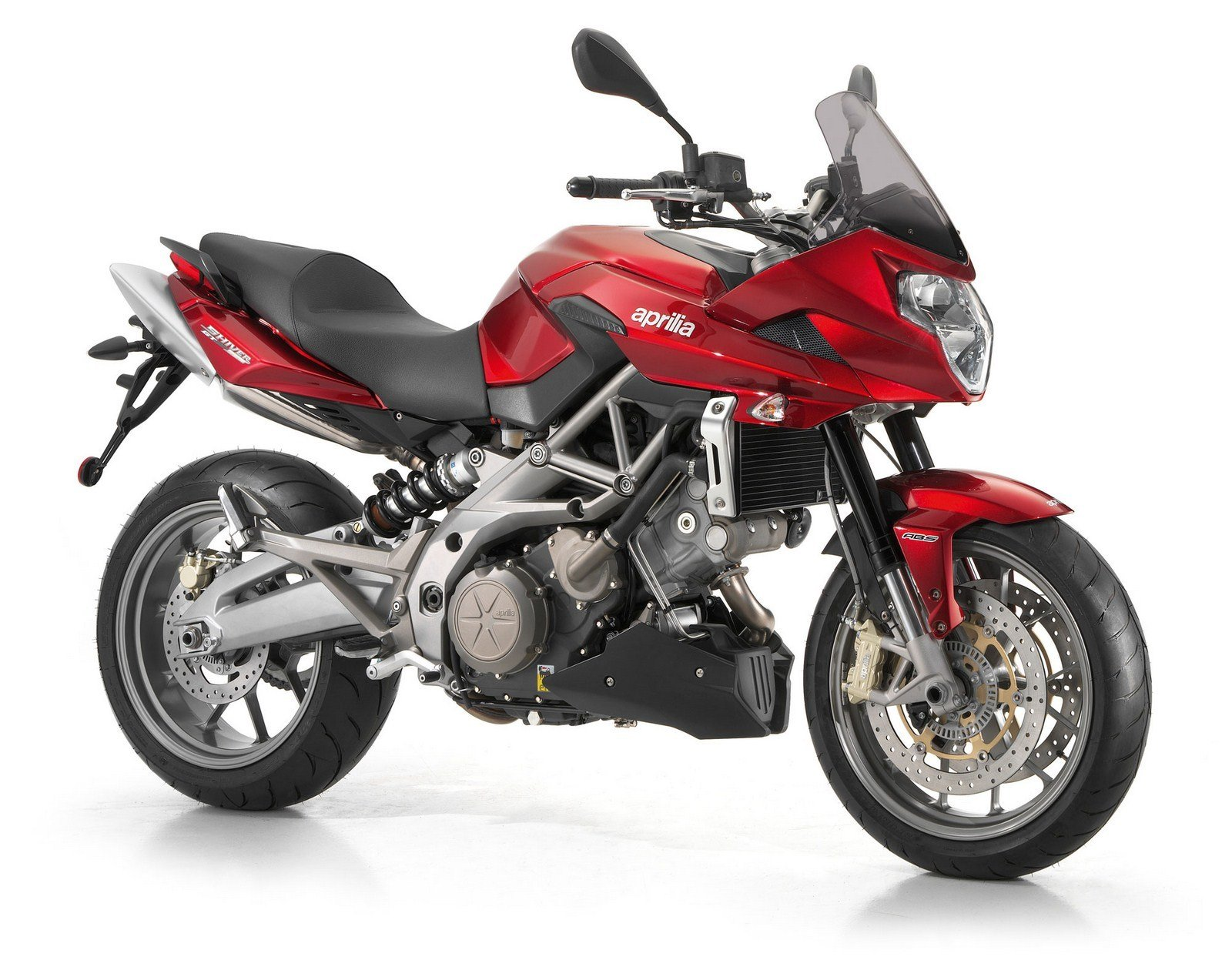 2012 aprilia shiver 750 gt abs review top speed. Black Bedroom Furniture Sets. Home Design Ideas