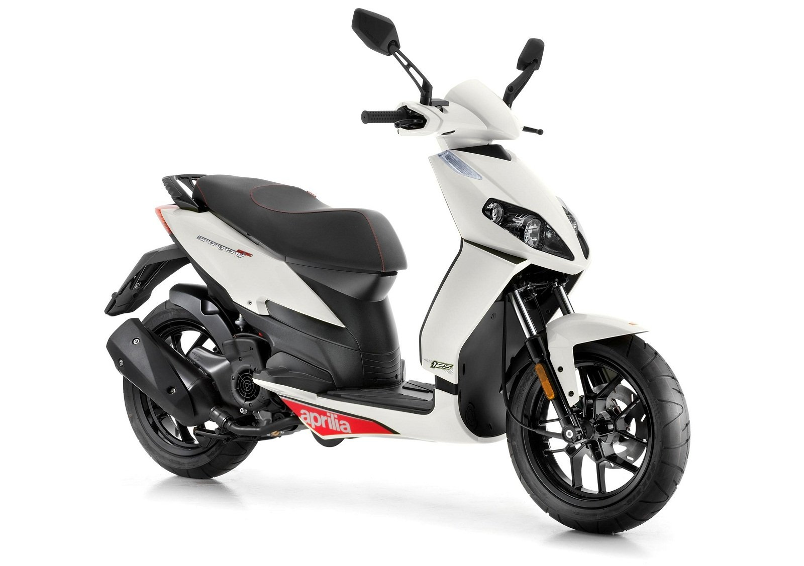 2012 2012 aprilia sportcity one 50 4t 125 4t picture. Black Bedroom Furniture Sets. Home Design Ideas