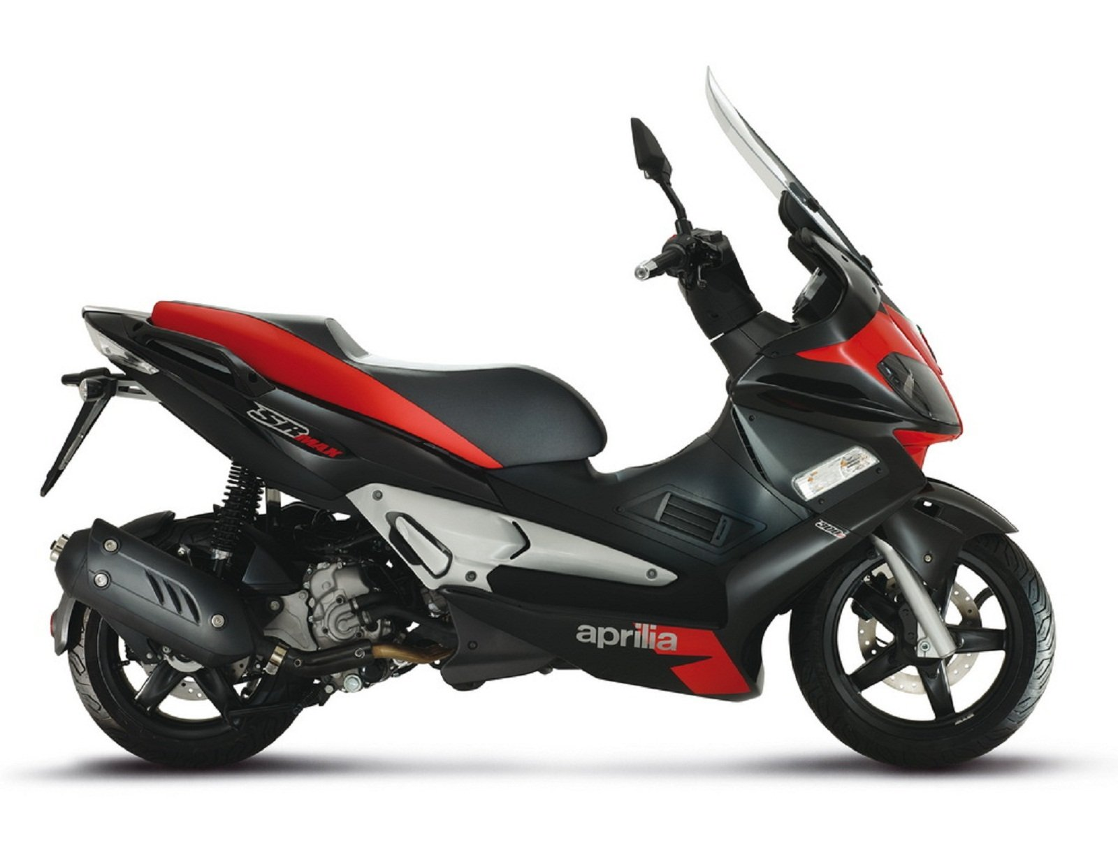 2012 aprilia sr max 300 picture 439360 motorcycle. Black Bedroom Furniture Sets. Home Design Ideas