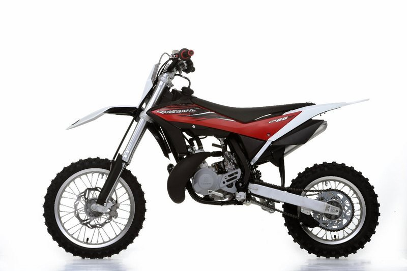 Husqvarna CR Photos , Pictures (Pics), Wallpapers