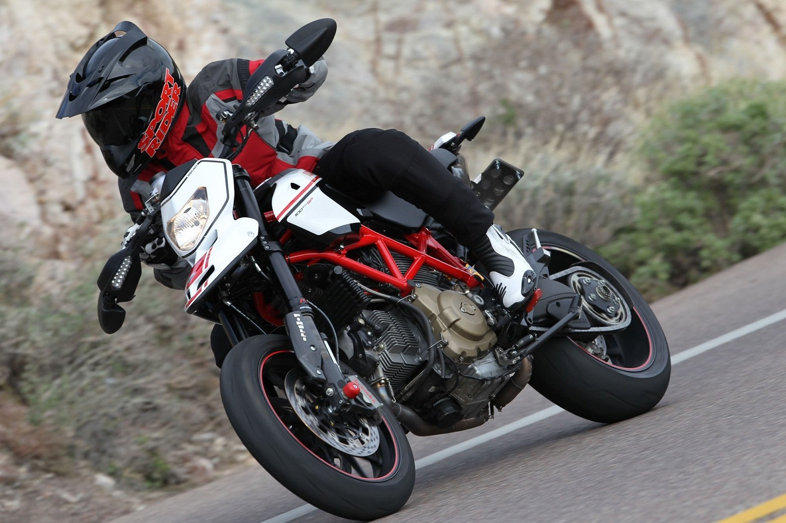 2012 ducati hypermotard 1100 evo sp picture 439746 motorcycle review top speed. Black Bedroom Furniture Sets. Home Design Ideas