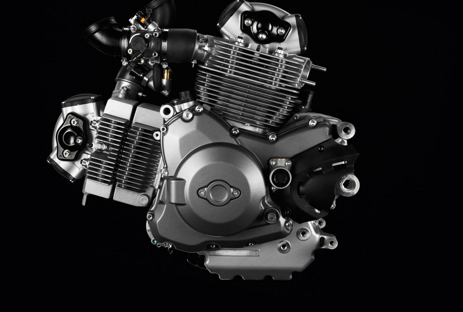 2012 Ducati Monster 1100 Evo Picture 440258 Motorcycle