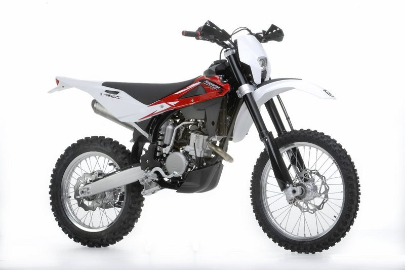 2012 Husqvarna TE250 High Resolution Exterior - image 437323