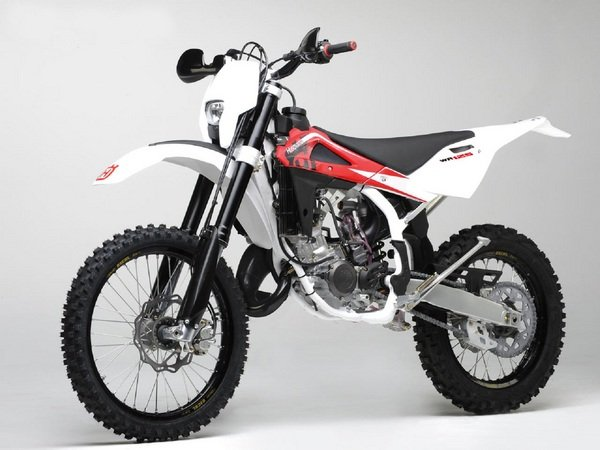 2012 husqvarna wr125 motorcycle review top speed. Black Bedroom Furniture Sets. Home Design Ideas