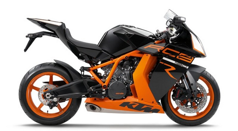 2012 KTM 1190 RC8 R High Resolution Exterior - image 436505