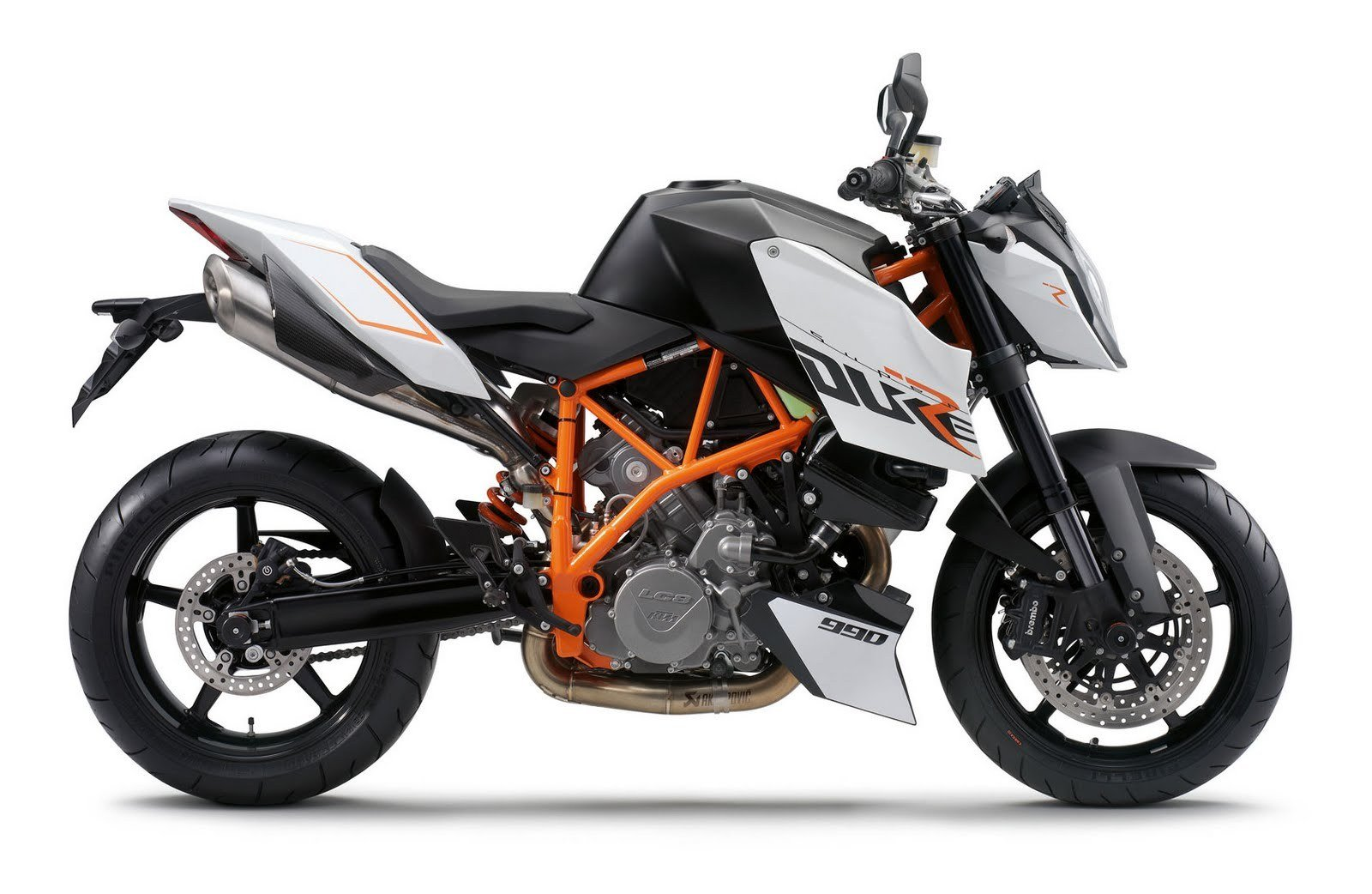 2012 KTM 990 SM T - Picture 436357 | motorcycle review