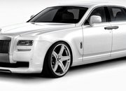 Rolls-Royce Ghost by Vorsteiner