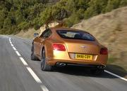 2013 Bentley Continental GT V8 - image 439255
