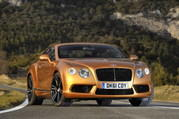 2013 Bentley Continental GT V8 - image 439260
