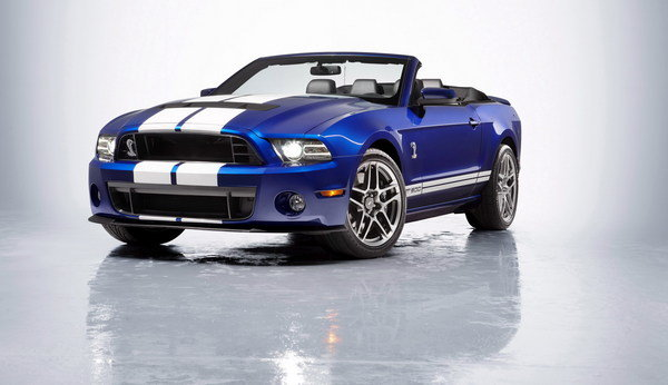2013 ford mustang shelby gt500 convertible car review top speed. Black Bedroom Furniture Sets. Home Design Ideas