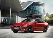 2012 BMW 3-Series with BMW M Performance Parts - image 438566