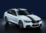 2012 BMW 3-Series with BMW M Performance Parts - image 438562