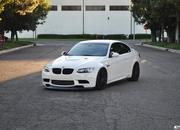 BMW M3 by VF Engineering