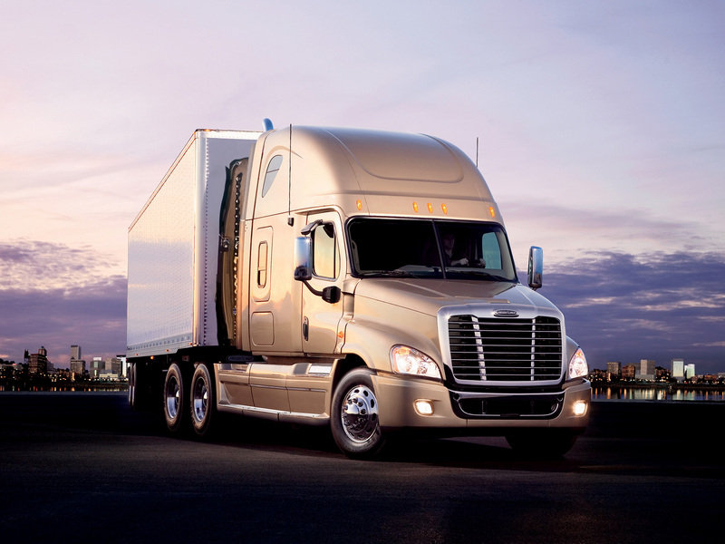 Daimler trucks lineup gets EPA's certification