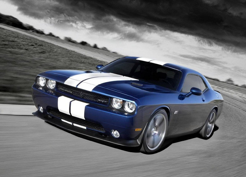 Dodge will replace the current Challenger with new Barracuda
