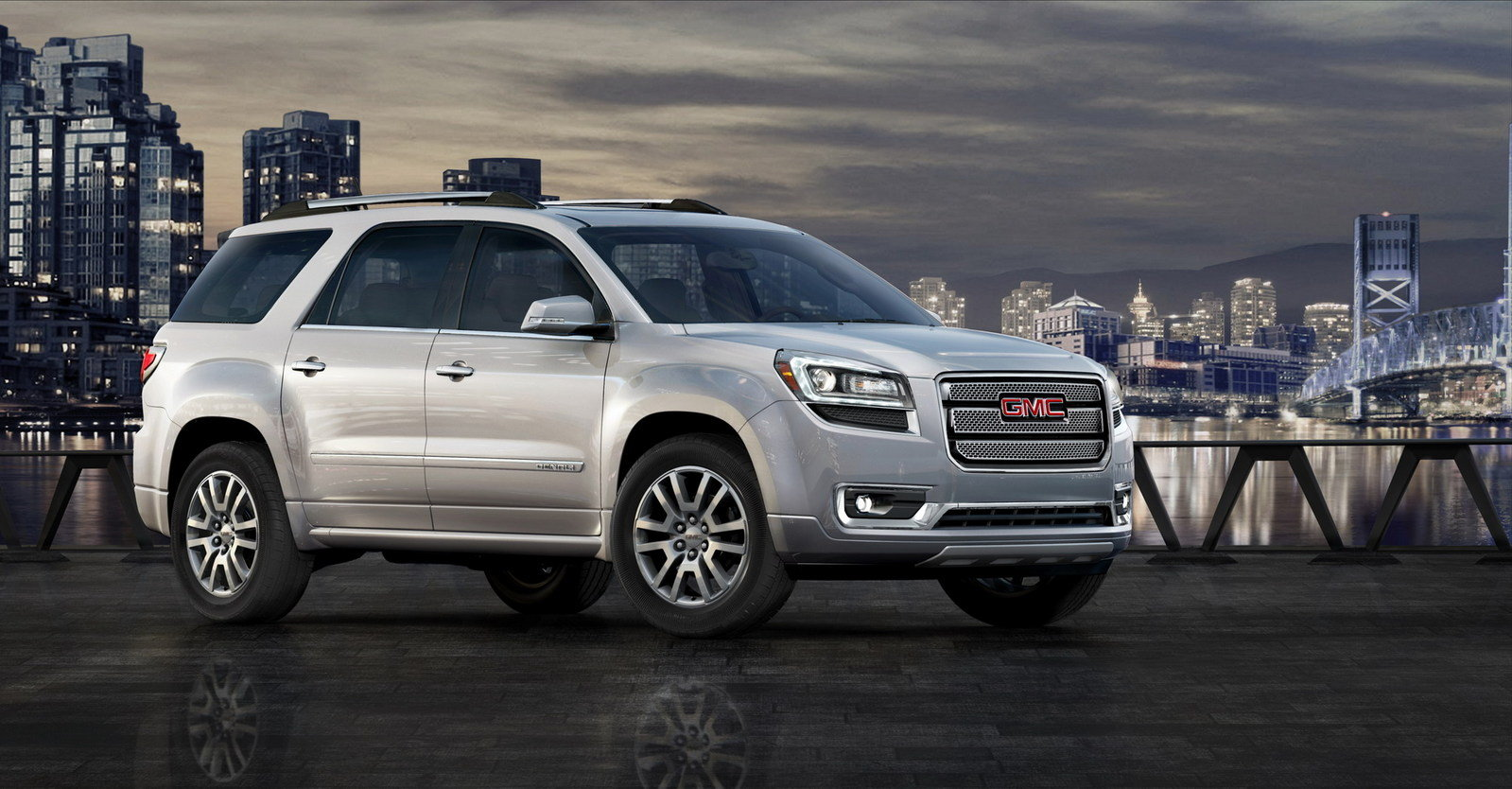 gmc acadia 21_1600x0w gmc acadia reviews, specs & prices top speed Hitch Wiring Harness Diagram at suagrazia.org