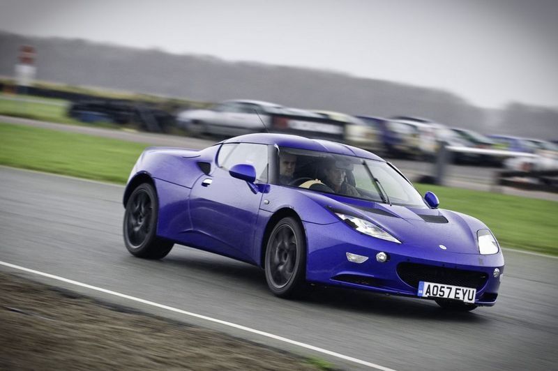 "Lotus promises to ""blow the top off"" in Geneva: Do we smell a convertible?"