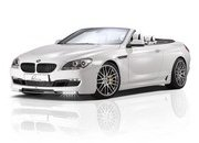 BMW 650i Convertible CLR 600 GT by Lumma Design