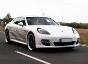 2012 Porsche Panamera Turbo S by Edo competition - image 436661
