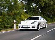 2012 Porsche Panamera Turbo S by Edo competition - image 436664