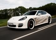 2012 Porsche Panamera Turbo S by Edo competition - image 436671