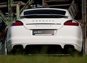 2012 Porsche Panamera Turbo S by Edo competition - image 436655