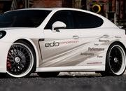 2012 Porsche Panamera Turbo S by Edo competition - image 436646