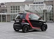 2012 Smart Fortwo Sharpred Special Edition - image 437584