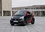 2012 Smart Fortwo Sharpred Special Edition - image 437585