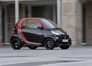 2012 Smart Fortwo Sharpred Special Edition - image 437588