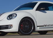 2012 Volkswagen Beetle by JE Design - image 436379