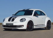 2012 Volkswagen Beetle by JE Design - image 436376