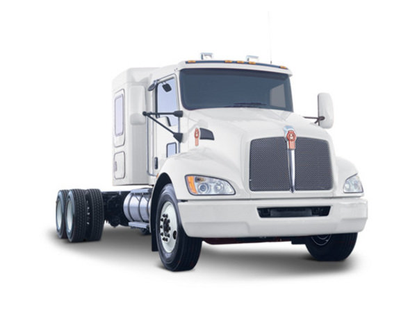 kenworth t370 picture