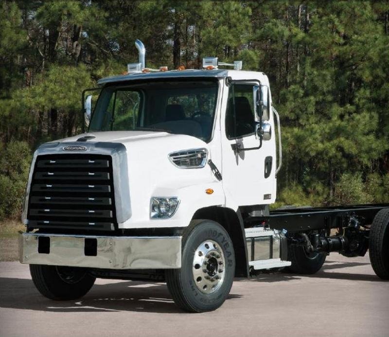2009 Freightliner 108SD Exterior - image 445976