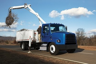 2009 Freightliner 108SD Exterior - image 445972