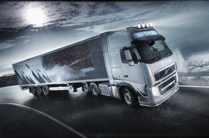 2009 Volvo FH