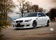 BMW M5 Project Exkalaber by SR Auto Group