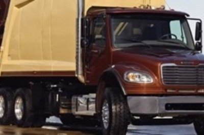 2010 Freightliner Business Line M2 | Top Speed