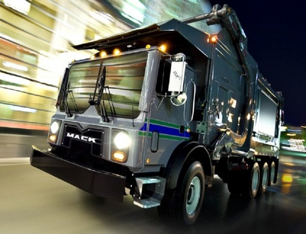 2010 Mack Terrapro Truck Review Top Speed