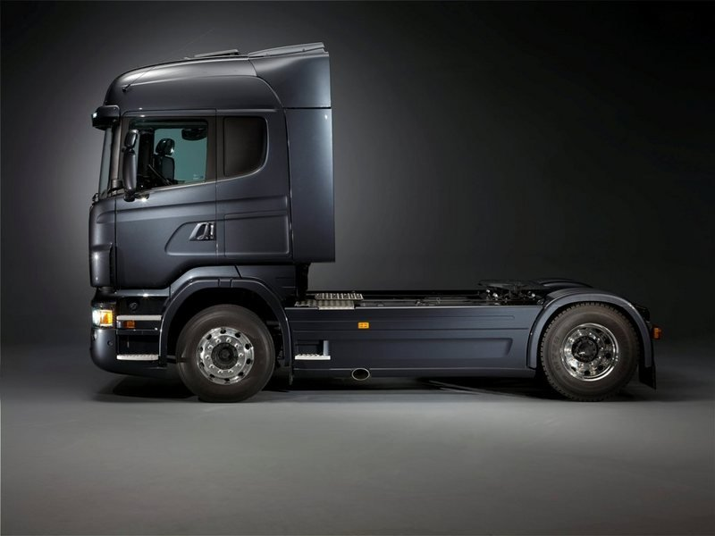 2010 Scania R Series High Resolution Exterior - image 441024
