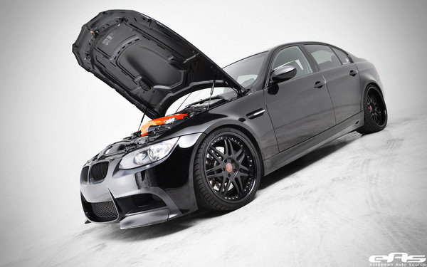 BMW M3 by VF Engineering and European Auto Source