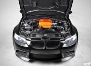 "2008 BMW M3 ""Orange Fever"" by VF Engineering and European Auto Source - image 444192"
