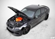 "2008 BMW M3 ""Orange Fever"" by VF Engineering and European Auto Source - image 444194"